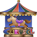 carruselhorse